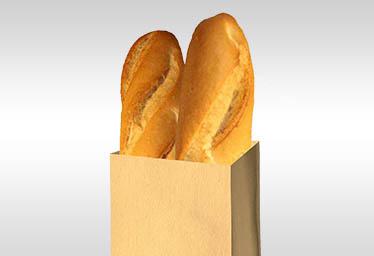 Sacos para el pan envases y embalajes